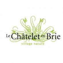 Logo Mairie du Châtelet en Brie