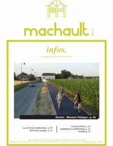 Machault infos