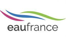 Logo Eau France