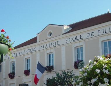 Mairie de Machault