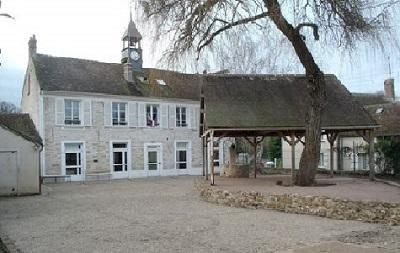 Ecole de Féricy