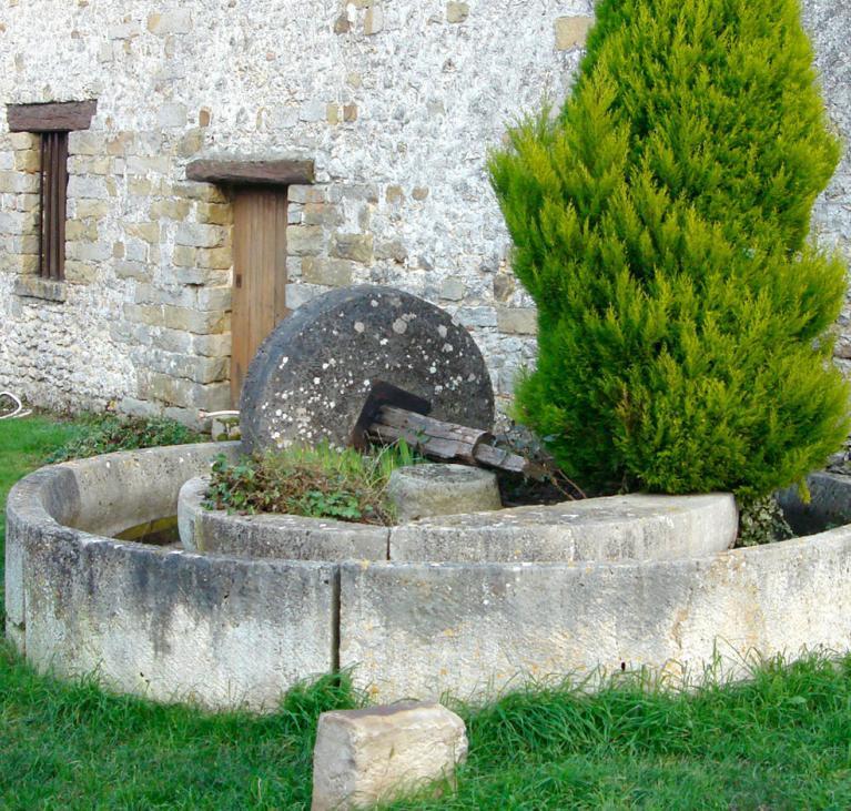 Moulin écraseur